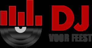 Dj voor Feest Logo